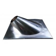 Крыза ф160 мм оцинк (угловая)