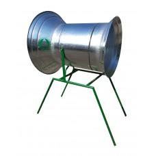 Установка для упаковки ёлок ф45 см