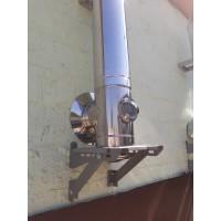 Кронштейн плиты L-400 мм