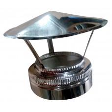 Термогрибок ф150/ф220 мм нерж/нерж