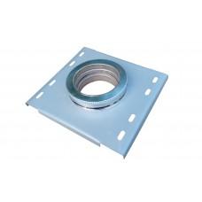 Подставка плита настенная разгрузочная ф160/ф220 мм.